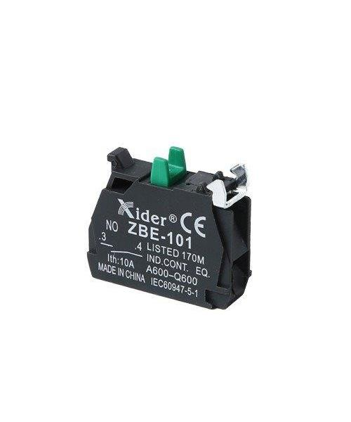 ZB, Contact Block for selector switch, Contact NO